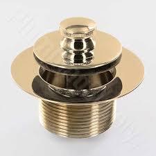 polished brass 42 55