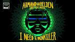 I Need a Painkiller album by Armand Van Helden