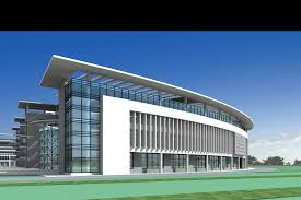contemporary office buildings. Cgtrader Com Exclusive Building For Commercial Use 3d Model Contemporary Office Buildings