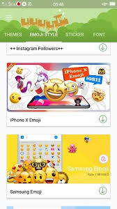 How To View Iphone Emojis On Android Make Tech Easier