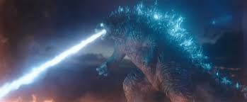 He's certainly quicker and more limber than the hulking godzilla, that's for sure. Godzilla Slaps Back In New Japanese Godzilla Vs Kong Trailer Cinemablend