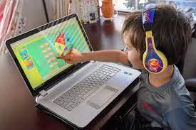 Phần mềm dạy học tiếng Anh dành cho trẻ em lớp 1,2,3,4,5 hay miễn phí