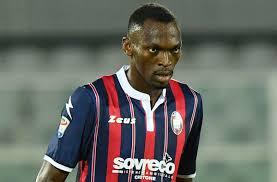 Crotone vince 4-3 a Parma, doppietta di Simy   BlogSicilia - Ultime notizie  dalla Sicilia