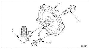 electrical detroit diesel troubleshooting diagrams series 60 tachometer drive parts