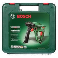 <b>Перфоратор SDS-plus Bosch</b> PBH 2500 RE, 600 Вт, 1.9 Дж в ...