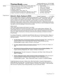 Thomas Brady Architect Resume 11102014 By Thomas Brady Issuu
