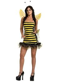 costumes ble bee costumes