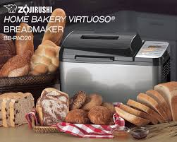 Page 8 bread machine creating your own yeast breads the recipes on the following pages are unique to the home bakery by zojirushi. Zojirushi S Home Bakery Virtuoso Breadmaker Bb Pac20 Zojirushi Blog