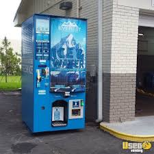 Everest Ice Vending Machine Unique New Listing WwwusedvendingiEverestIceScotsman