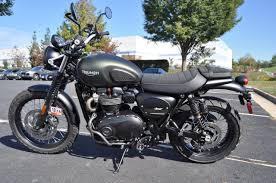 2018 triumph street scrambler for sale in dulles va motorcycles