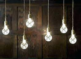 exposed bulb lamp exposed light bulb pendant for track table lamp bare ex industrial style single exposed bulb