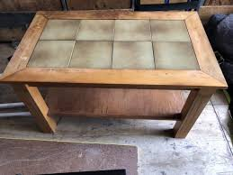 coffee table free delivery today canberra city north canberra image 2