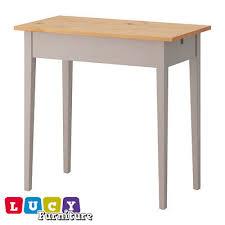 ikea table office.  Ikea IKEA NORRASEN Laptop Table In Grey Desk Office Study NEW Throughout Ikea Table Office S