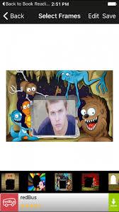 amazing funny photo frames free hd