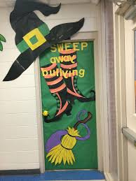 classroom door decorations for halloween. Witch Decor Halloween Wreaths Wreath Door Fall Classroom Decorations For G