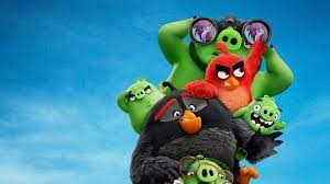 The Angry Birds Movie English Movie Download 720p Kickass Torrent