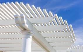benefits of aluminum patio covers