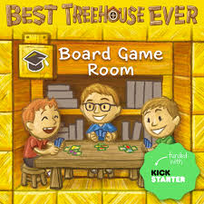Philomel Books  The Childrenu0027s TreehouseTreehouse Games Canada