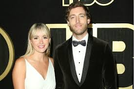Silicon Valley Series Silicon Valley Star Thomas Middleditch Says He And Wife