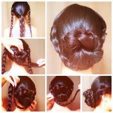 Self Hair Style musely 2213 by wearticles.com