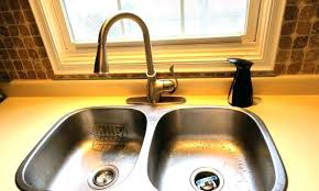 how to replace a kitchen sink garno club