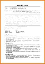 8 Logistic Resume Sample Mla Cover Page Logistics Supervisor Samples