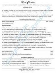 Nanny CV Example for Personal Services   LiveCareer soymujer co