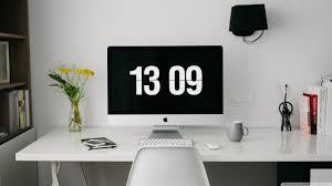 Small Picture Workspace HD desktop wallpaper Widescreen High Definition