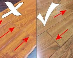 Design Of Laminate Flooring Installation Tips Laminate Floor Installation  Tips Stagger Laminate Planks For A