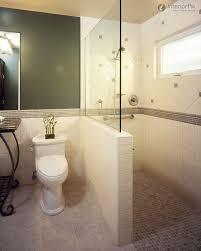Bathroom Stal Minimalist