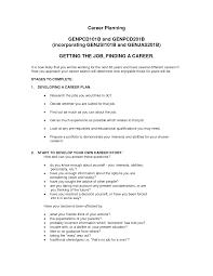 Sample Resume Letter Tomyumtumweb Com