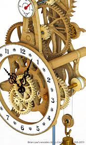 free wood clock plans woodworking projects plans for beginners where