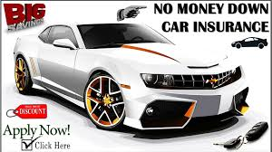Online Car Insurance Quotes Gorgeous Cheap One Day Online Car Insurance Quote With No Money Down Bad