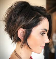 Short Hairstyle Cute And Easy To Style Short Layered Hairstyles