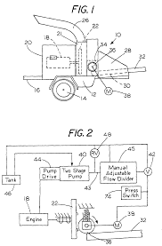 patent us7780102 feed roller drive for wood chipper google patents patent drawing