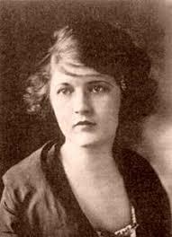 Zelda Fitzgerald Quotes Adorable Zelda Fitzgerald Wikipedia