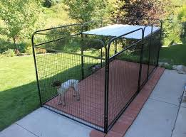 outdoor dog kennel flooring and platforms beste awesome inspiration best outside dog kennel flooring