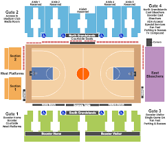 Stegeman Coliseum Interactive Seating Chart Buy Georgia Bulldogs Basketball Tickets Seating Charts For