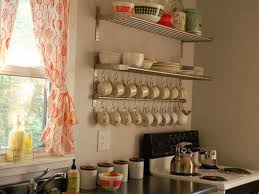 Small Picture Kitchen Kitchen Shelving Units Inside Charming Wall Mounted