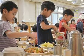 Free Day Care Free Preschool Day Care Law Rapped As Treat For Japans