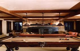 cool pool table lights. Unique Cool Elegant Home Billiard Room With Cool Pool Table Light And Classic Fireplace  Also Cute Pink Sofa Lights H