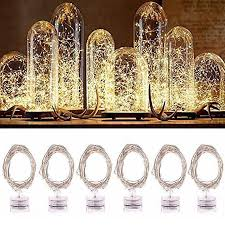 louis will led string lights jeasun candle indoor ourdoor micro led lights 2m