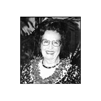 Gertrude Wolf Obituary - Death Notice and Service Information