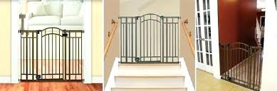 extra wide baby gate pressure mounted – saliyaamila.club
