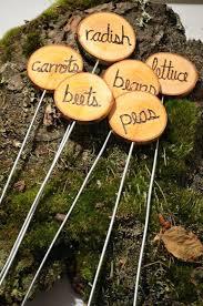 vegetable garden labels beautiful tags diy 84 best plant markers images on gardening printable vegetable garden labels