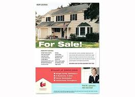 Marketing Flyers Templates Real Estate Marketing Flyer Templates Free Premium Flyers