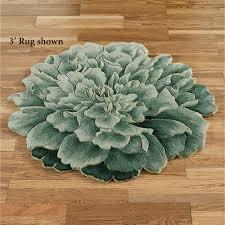 tina bloom rug