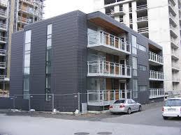 Modern Apartment Building Facade Autoauctionsinfo - Modern apartment building facade