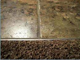 transition from carpet to tile in doorway floor luxury vinyl