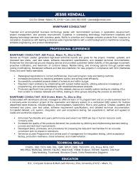 Resume Words For Manage Best Of Management Consulting Resume